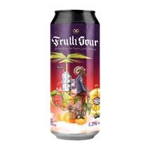 Cerveja Bodebrown Frutti Sour Lata 473ml