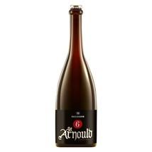 Cerveja Bodebrown St Arnould 6 Garrafa 750ml
