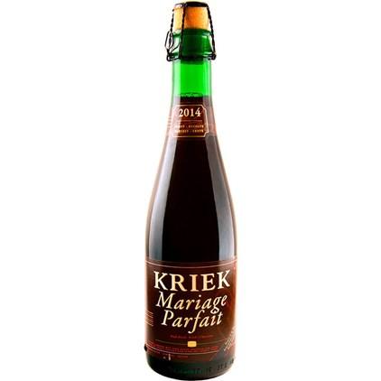 Cerveja Boon Kriek Mariage Parfait Garrafa 375ml