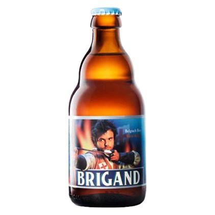Cerveja Brigand Garrafa 330ml