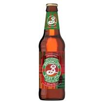 Cerveja Brooklyn East IPA Garrafa 355ml