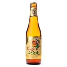 Cerveja Brugse Zot Blond Garrafa 330ml