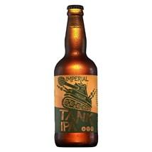 Cerveja Campinas Imperial Tank IPA Garrafa 500ml
