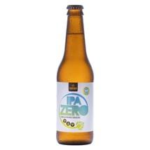 Cerveja Campinas IPA Zero Garrafa 355ml