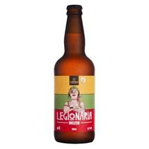 Cerveja Campinas Legionária Weizen Garrafa 500ml