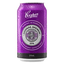 Cerveja Coopers Brewery XPA Lata 375ml