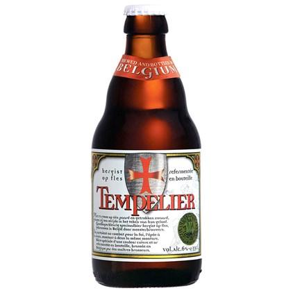 Cerveja Corsendonk Tempelier Garrafa 330ml