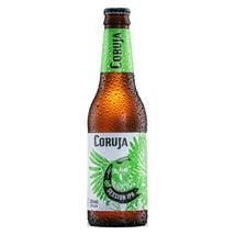 Cerveja Coruja Session IPA Garrafa 355ml