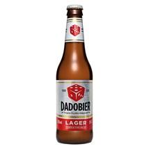 Cerveja Dado Bier Lager 355ml