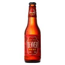 Cerveja Denver Red Ale Garrafa 355ml
