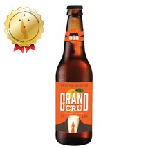 Cerveja DUM Grand Cru Garrafa 355ml