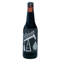 Cerveja DUM Petroleum Castanheira Garrafa 355ml