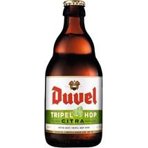 Cerveja Duvel Tripel Hop Citra Garrafa 330ml