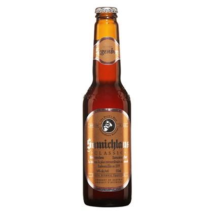 Cerveja Eggenberg Samichlaus Classic