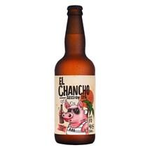 Cerveja Ekaut El Chancho Session IPA Garrafa 500ml