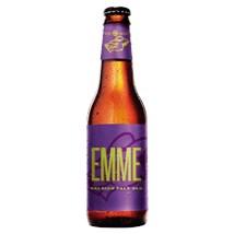 Cerveja EMME Belgian Pale Ale Garrafa 355ml