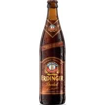 Cerveja Erdinger Dunkel Garrafa 500ml