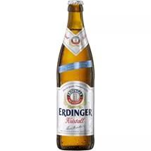 Cerveja Erdinger Kristall Garrafa 500ml