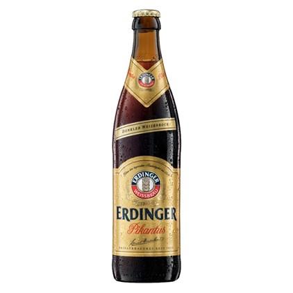 Cerveja Erdinger Pikantus