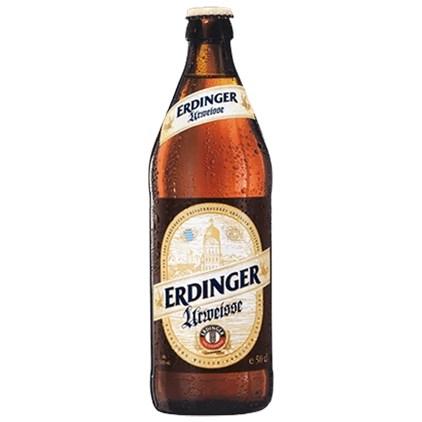 Cerveja Erdinger Urweisse Garrafa 500ml