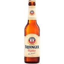 Cerveja Erdinger Weissbier Garrafa 330ml