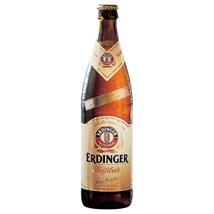 Cerveja Erdinger Weissbier Garrafa 500ml