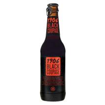 Cerveja Estrella Galicia 1906 Black Coupage Garrafa 330ml