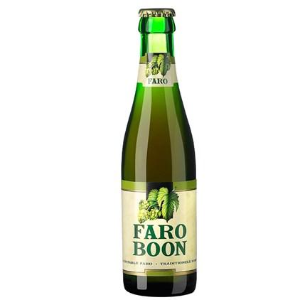 Cerveja Faro Boon Garrafa 250ml