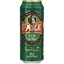 Cerveja Faxe IPA Lata 500ml