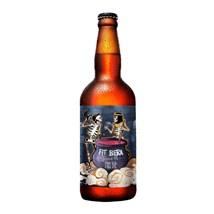 Cerveja Fit Bera Garrafa 500ml