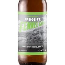 Cerveja Freigeist Fennel Gose 330ml
