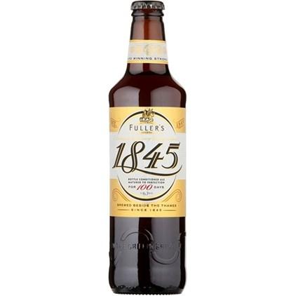 Cerveja Fuller's 1845 Garrafa 500ml