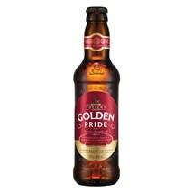 Cerveja Fuller's Golden Pride Garrafa 330ml
