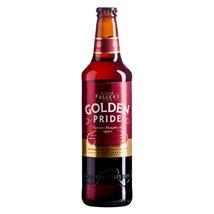 Cerveja Fuller's Golden Pride Garrafa 500ml