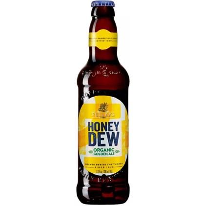 Cerveja Fuller's Honey Dew Garrafa 330ml