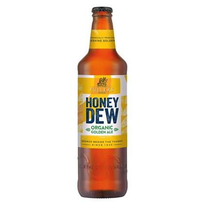 Cerveja Fuller's Honey Dew Garrafa 500ml