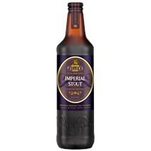 Cerveja Fuller's Imperial Stout Garrafa 500ml