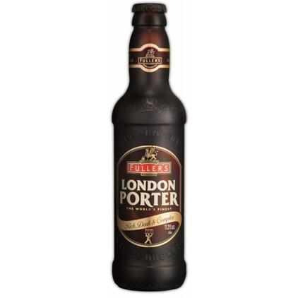 Cerveja Fuller's London Porter Garrafa 330ml