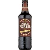 Cerveja Fuller's London Porter Garrafa 500ml