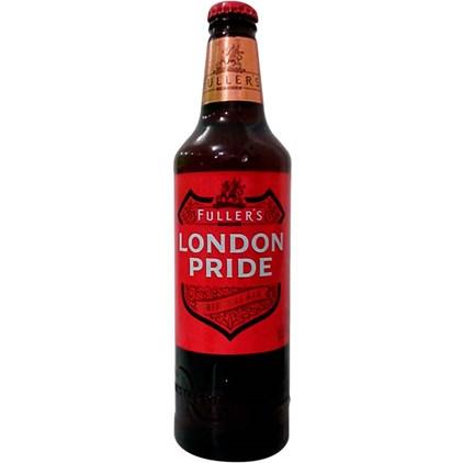 Cerveja Fuller's London Pride Garrafa 500ml