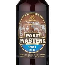 Cerveja Fuller's Past Masters 1981 Garrafa 500ml
