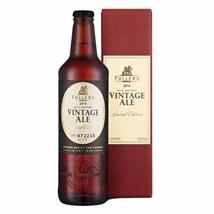 Cerveja Fuller's Vintage Ale 2014 Garrafa 500ML