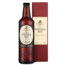 Cerveja Fuller's Vintage Ale 2016 Garrafa 500ml