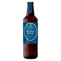 Cerveja Fuller's Vintage Imperial Porter Garrafa 500ml