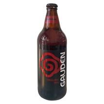 Cerveja Gauden Bier English IPA Garrafa 600ml