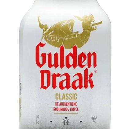 Cerveja Gulden Draak Garrafa 330ml