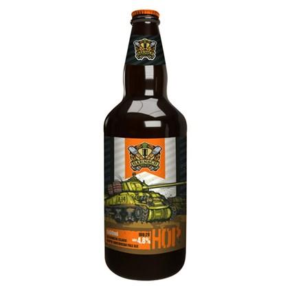 Cerveja Haensch Hop Garrafa 500ml