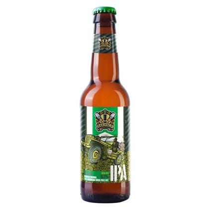 Cerveja Haensch IPA Garrafa 355ml