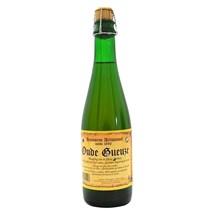 Cerveja Hanssens Oude Geuze Garrafa 375ml
