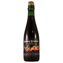 Cerveja Hanssens V.S.O.R Garrafa 375ml